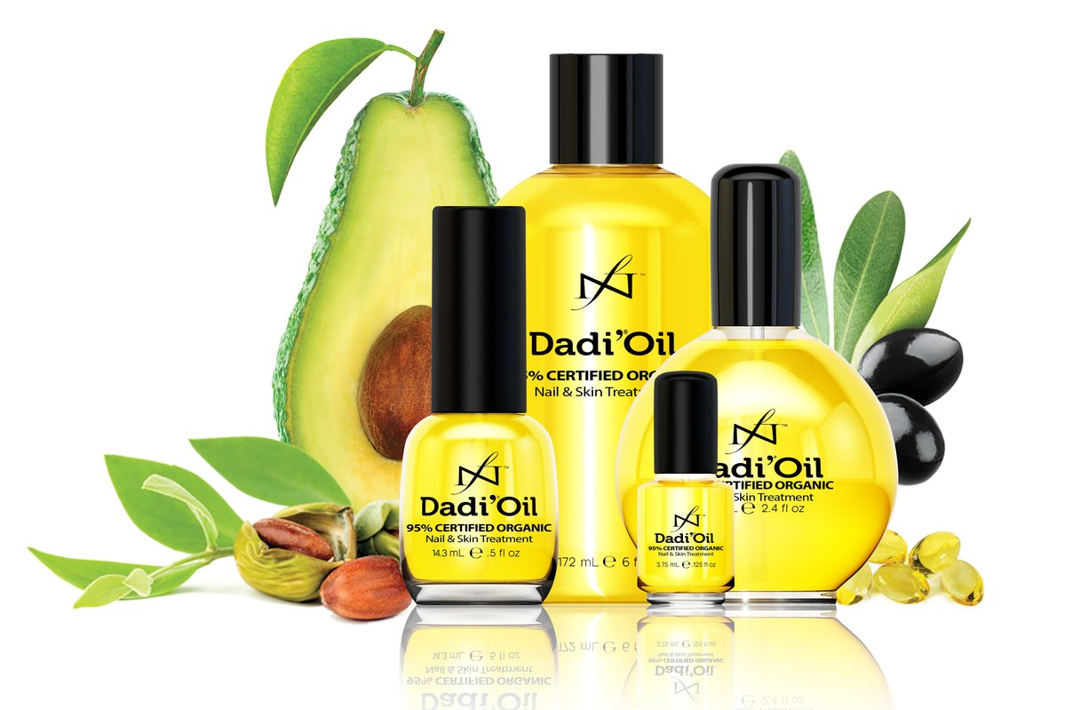 Famous Names Products - Dadi'oil